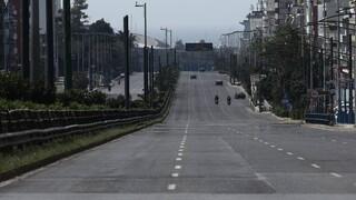 Βασιλακόπουλος: Αν τα κλείσουμε όλα, η επιδημία θα αναχαιτιστεί