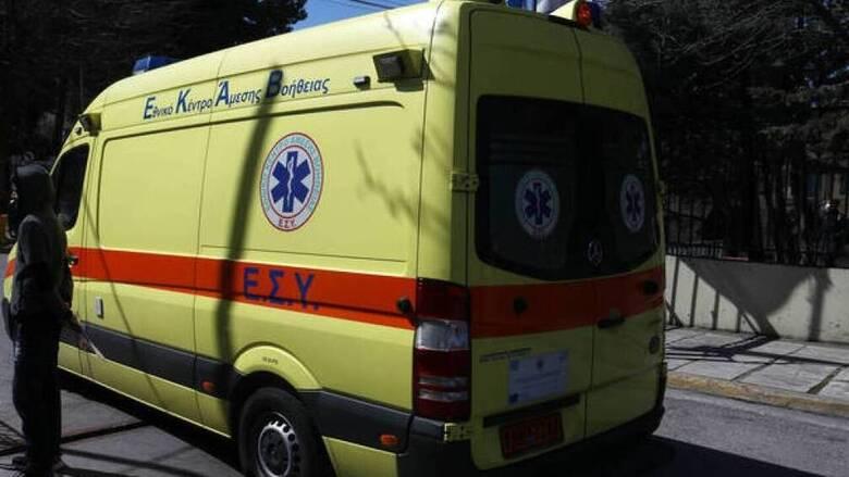 Θεσσαλονίκη: Μάχη των γιατρών για το μαθητή που έπεσε από τον τρίτο όροφο