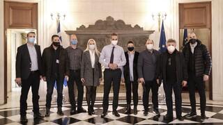 ΣΥΡΙΖΑ: Τα λουκέτα στην εστίαση έχουν την υπογραφή Μητσοτάκη - Γεωργιάδη