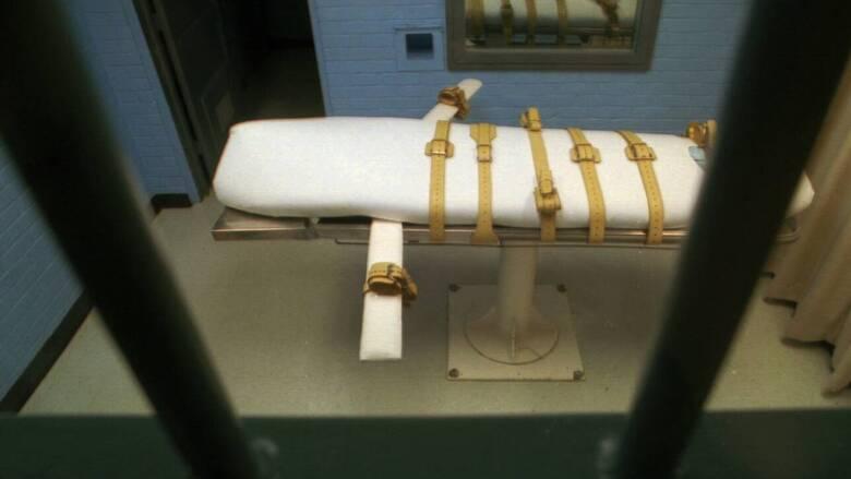 Βιρτζίνια: Έτοιμη να γίνει η πρώτη νότια πολιτεία που καταργεί τη θανατική ποινή