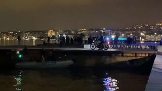 Θεσσαλονίκη: Εντοπίστηκε πτώμα στο Θερμαϊκό Κόλπο