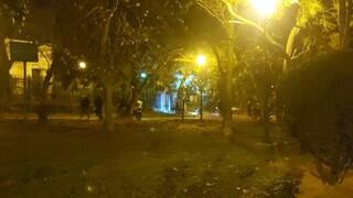 Συναγερμός στις Αρχές μετά από έκρηξη κοντά στα δικαστήρια της Ευελπίδων