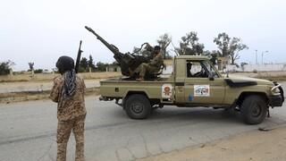 Νέα κυβέρνηση στη Λιβύη – Πρωθυπουργός ο Ντμπεϊμπά