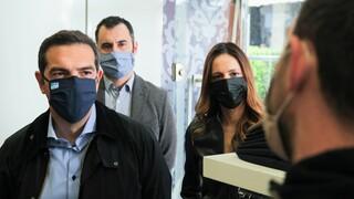 Ο ΣΥΡΙΖΑ και το «κίνημα της γραβάτας»: Οι ρόλοι αντιστρέφονται;