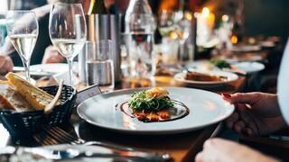 Θεσσαλονίκη: Πολυτελές εστιατόριο λειτουργούσε πριβέ για τους... καλούς πελάτες