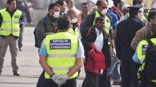 Το Spiegel «καίει» τη Frontex: «Άντρο» κακοδιαχείρισης, με συμμετοχή στα pushbacks στο Αιγαίο