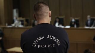 Ασφαλή φύλαξη των δικαστηρίων ζητά η Ένωση Δικαστών και Εισαγγελέων