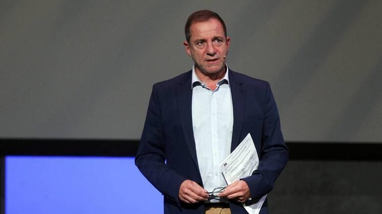 Ο Δημήτρης Λιγνάδης παραιτήθηκε από την καλλιτεχνική διεύθυνση του Εθνικού Θεάτρου