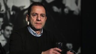 ΣΥΡΙΖΑ: Πλήρη ενημέρωση για την παραίτηση Λιγνάδη