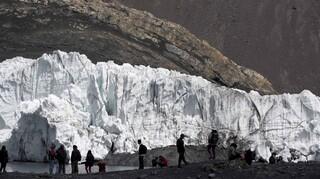 Πώς η κλιματική αλλαγή επηρεάζει τις πανδημίες