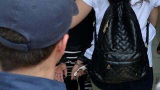 Θεσσαλονίκη: Συνελήφθη 23χρονη μέλος κυκλώματος εμπορίας ναρκωτικών ουσιών