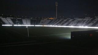 Έγκριση του Ειδικού Πολεοδομικού Σχεδίου για την ανέγερση νέου γηπέδου του ΠΑΟΚ στην Τούμπα