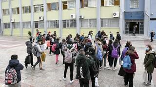 Σχολεία: Πώς θα λειτουργήσουν από τη Δευτέρα ανά περιοχή