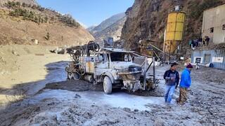 Κατάρρευση παγετώνα στα Ιμαλάια: Τουλάχιστον 7 νεκροί και 125 αγνοούμενοι