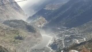 Κατάρρευση παγετώνα στα Ιμαλάια: Στους 14 οι νεκροί - Αγνοούμενοι ακόμη δεκάδες