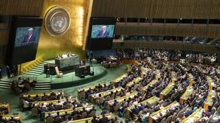Επιστροφή ΗΠΑ στο Συμβούλιο Ανθρωπίνων Δικαιωμάτων του ΟΗΕ τρία χρόνια μετά το «διαζύγιο»