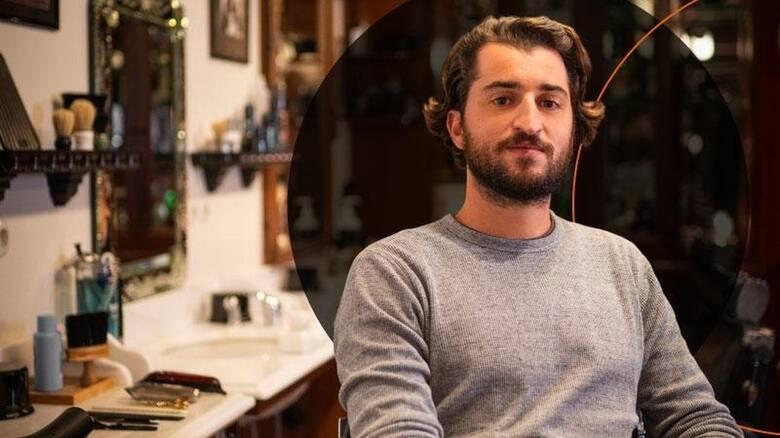 Paul's Barber Shop: Πώς μία μικρή επιχείρηση μπαίνει στον ψηφιακό κόσμο με τη βοήθεια της Mastercard