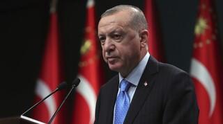 Τουρκία: Ενοχλημένος ο Ερντογάν γιατί δεν του... μιλάει ο Μπάιντεν