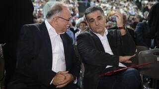 ΣΥΡΙΖΑ: Η «ομπρέλα» θέλει να γίνει πρώτη εσωκομματική δύναμη