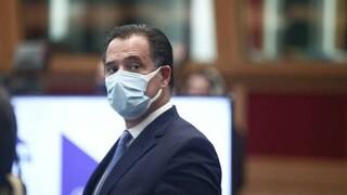 Γεωργιάδης: Διερευνάται το άνοιγμα των ανθοπωλείων στις 14 Φεβρουαρίου