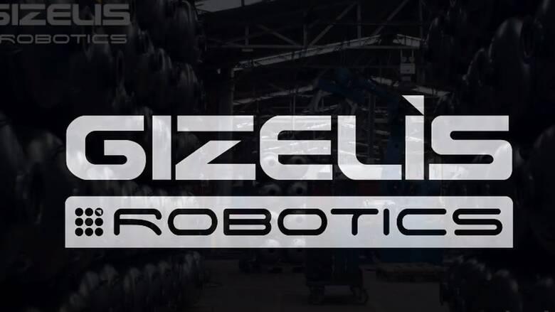 Gizelis Robotics: Βιομηχανικό smart factory με ρομποτική τεχνολογία στο πρώτο 4G/LTE Campus Network