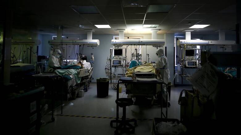 Κορωνοϊός: 638 νέα κρούσματα, 276 διασωληνωμένοι, 25 θάνατοι