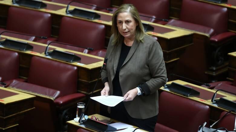 #metoo: Η Βουλή θα συζητήσει για τη σεξουαλική παρενόχληση