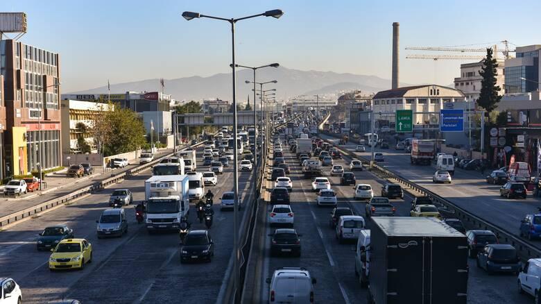 Τέλη κυκλοφορίας 2021: Η προθεσμία για την πληρωμή και τα πρόστιμα