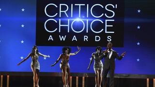 Critics' Choice Awards: Οι υποψηφιότητες - Απόλυτη κυριαρχία του Netflix