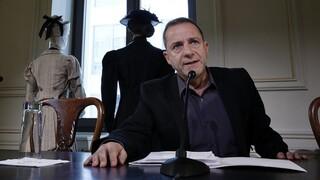 Λιγνάδης: «Υπάρχουν πολλές φήμες που δεν έχουν επιβεβαιωθεί» λέει ο δικηγόρος του