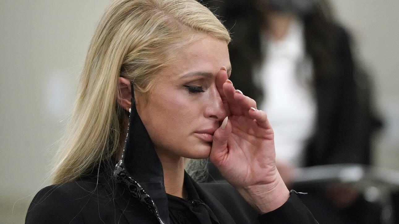 Πάρις Χίλτον: Καταγγέλλει ότι την κακοποιούσαν ψυχολογικά και σωματικά στο σχολείο της