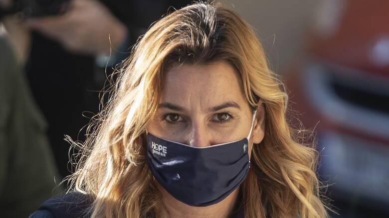 Μπεκατώρου: H παραγραφή δεν αναιρεί την απεχθή τέλεση αυτού του εγκλήματος
