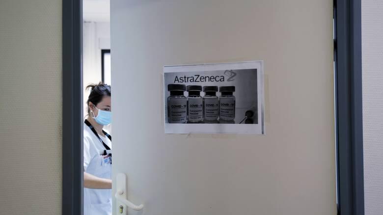 Χρειαζόμαστε νέα εμβόλια για τις μεταλλάξεις; Άγνωστο, λέει ο επικεφαλής έρευνας της AstraZeneca