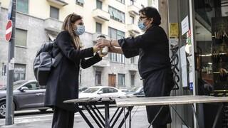 Σταμπουλίδης: Κανονικά θα λειτουργήσουν delivery, take away και λαϊκές σε ενδεχόμενο lockdown