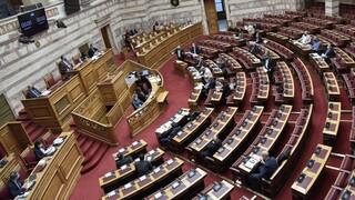Απορρίφθηκαν οι ενστάσεις αντισυνταγματικότητας για το νομοσχέδιο του υπουργείου Παιδείας