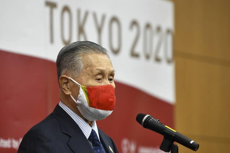 Τόκιο 2021: Στο μάτι του κυκλώνα ο πρόεδρος της οργανωτικής επιτροπής μετά τα σεξιστικά του σχόλια