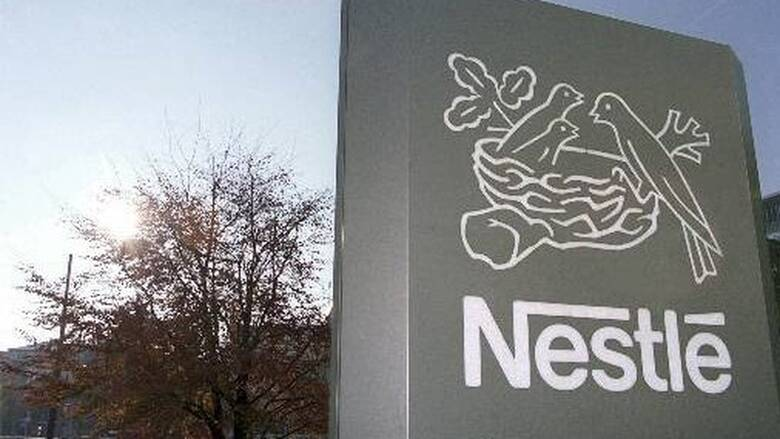 Nestlé: Δεσμεύεται να μηδενίσει τις εκπομπές αερίων του θερμοκηπίου έως το 2050