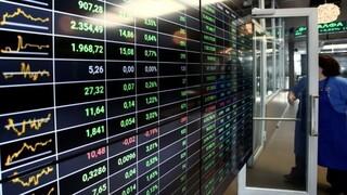 Κορωνοϊός: Το lockdown έριξε το Χρηματιστήριο κάτω από τις 760 μονάδες