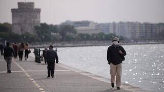 Κορωνοϊός - Θεσσαλονίκη: Αύριο οι αποφάσεις της επιτροπής για νέα μέτρα