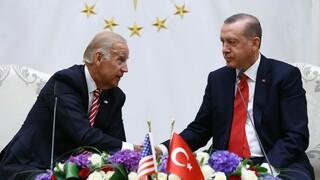 Επιστολή 54 γερουσιαστών στον Μπάιντεν για τα ανθρώπινα δικαιώματα στην Τουρκία