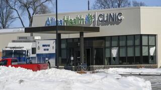 Ηλικιωμένος άνοιξε πυρ σε κλινική της Μινεσότα - Ένας νεκρός, τέσσερις τραυματίες