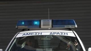 Επίθεση με γκαζάκια στην εφημερίδα «Δημοκρατία»