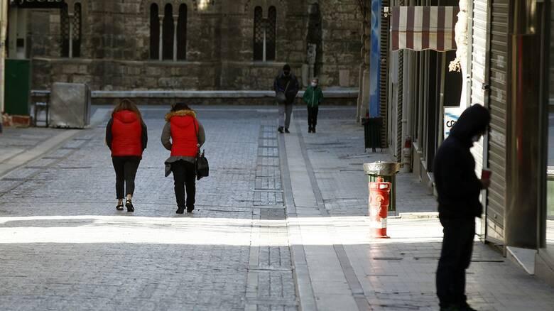 Lockdown: Κλειστά από αύριο σχολεία και λιανεμπόριο στην Αττική – Στις 12 η εξειδίκευση των μέτρων
