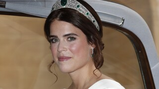 Βασίλισσα Ελισάβετ: Απέκτησε ένατο δισέγγονο - Γέννησε η πριγκίπισσα Ευγενία