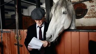 «Peaky Blinders»: Αρχισαν τα γυρίσματα του έκτου κύκλου στη Σκωτία (pics)