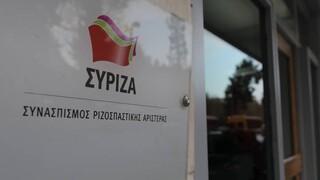 Την αναβολή του νομοσχεδίου για την Παιδεία ζητά από την κυβέρνηση ο ΣΥΡΙΖΑ
