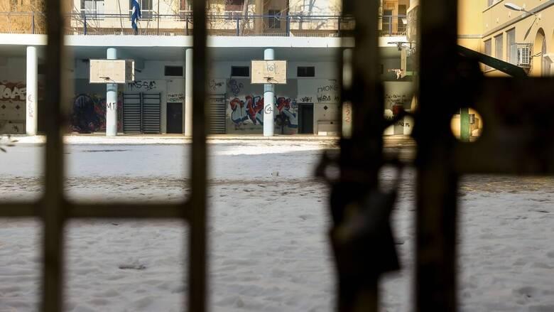 Σκληρό lockdown στην Αττική: Όσα θα ισχύουν για τα σχολεία από αύριο