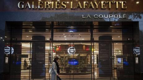Μετάλλαξη κορωνοϊού: Ανησυχητική η κατάσταση στο Παρίσι