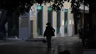 Σκληρό lockdown Αττική: Ποια καταστήματα παραμένουν ανοιχτά