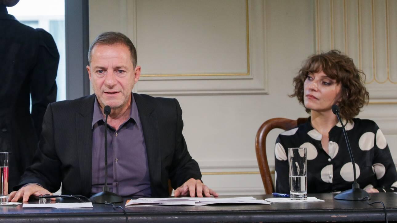 Εθνικό Θέατρο: Νέα καλλιτεχνική Διευθύντρια προσωρινά η Έρι Κύργια, στη θέση του Δημήτρη Λιγνάδη